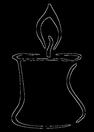 Kerzenkampagne Logo